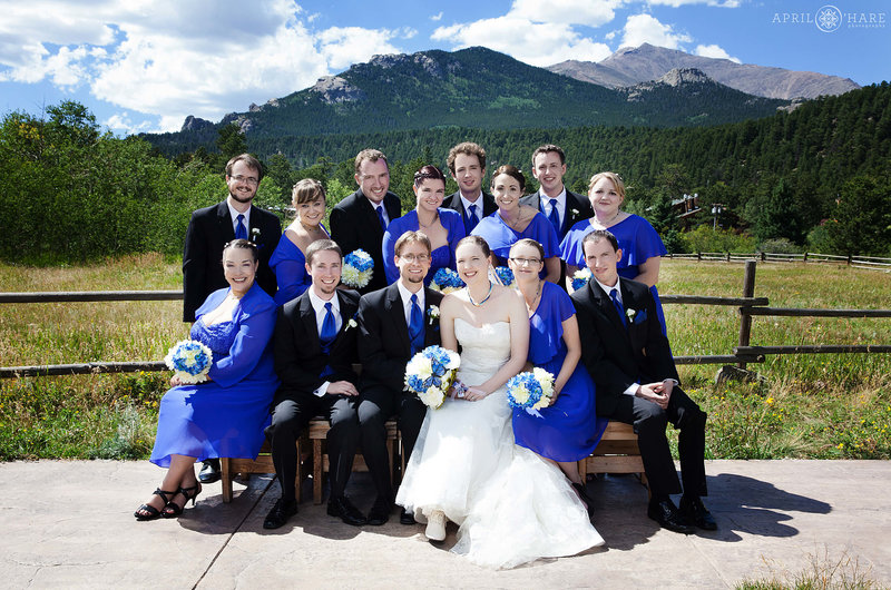 Bright-Sunny-Midday-Wedding-Portrait-at-Wild-Basin-Lodge-in-Colorado