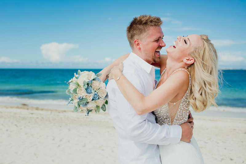 destination wedding, wedding in cancun, tulum photographer