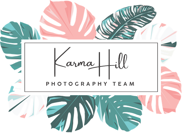 Karma Hill Photography LOGO