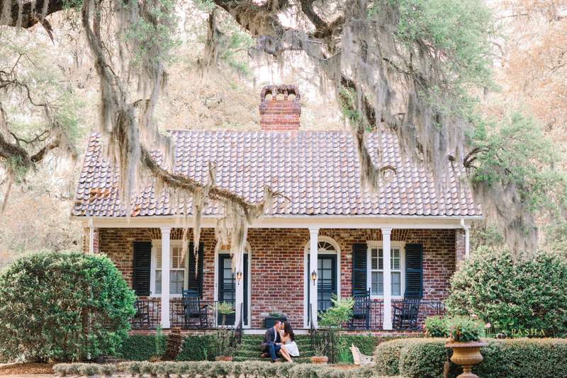 Charleston Engagement Photography | Engagement Pictures in Charleston | Engagement Portraits by Pasha Belman Photographer-16