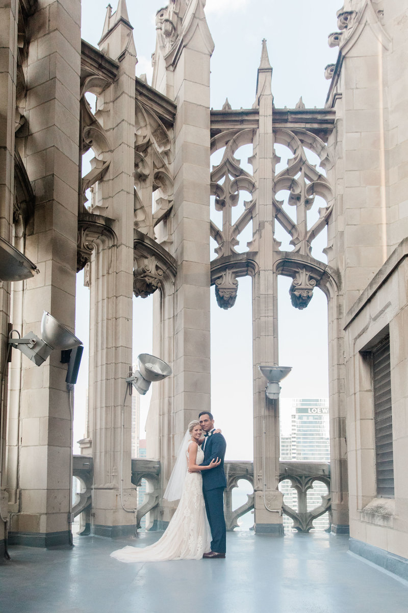chicago-tribune-tower-wedding-nicole-jason-644