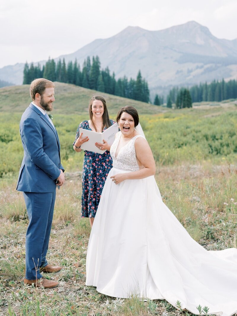 Joyful and Playful Wedding in Crested Butte_0016