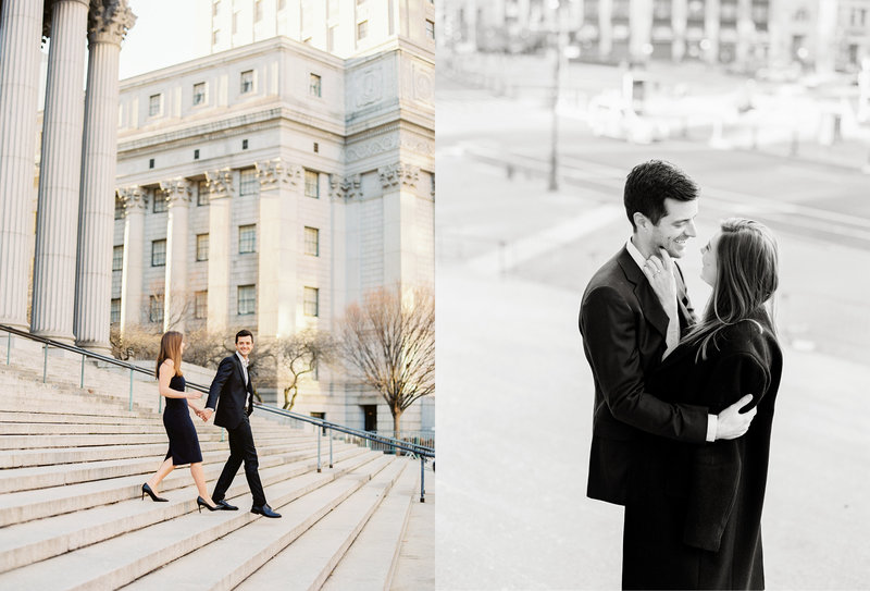 23DownTownManhattanEngagementSession