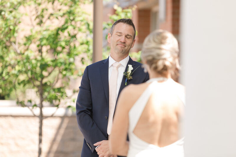 Danielle and Brandon Wedding Gallery | The United Methodist Church of the Resurrection Wedding