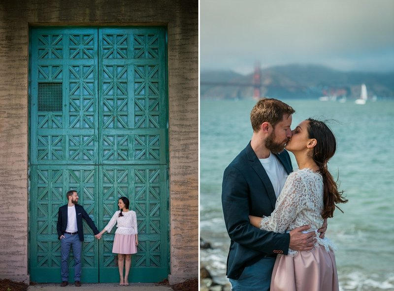 Orange County Wedding Photographer & Los Angeles Wedding Photography Engagement Photos In Orange County by Three16 Photography 17