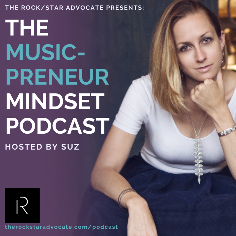 TheMusic-PreneurMindsetPodcast