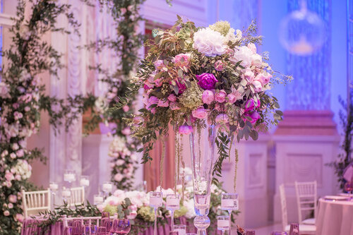 mariage exceptionnel Paris New York Destination wedding planner nyc