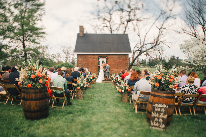 Warrenwood Manor - Kentucky Wedding Venue - 00082