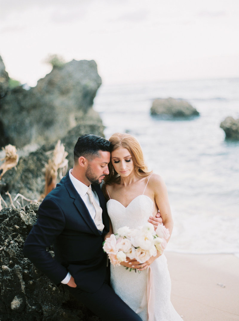 Dominican Republic Wedding - Mary Claire Photography-30