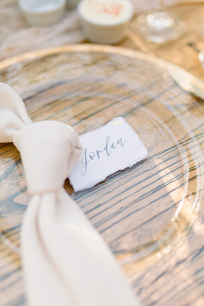 pirouettepaper.com | Wedding Stationery, Signage and Invitations | Pirouette Paper Company | Place Cards 40