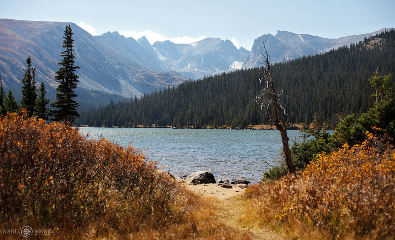 View-from-Long-Lake-in-Indian-Peaks-Wilderness-Area-Boulder-Elopement-Location