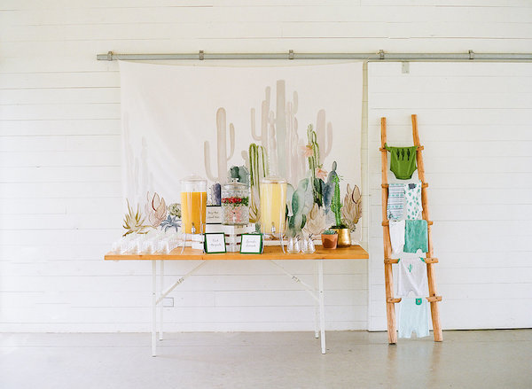 cactus-theme-baby-shower-ideas-austin-texas