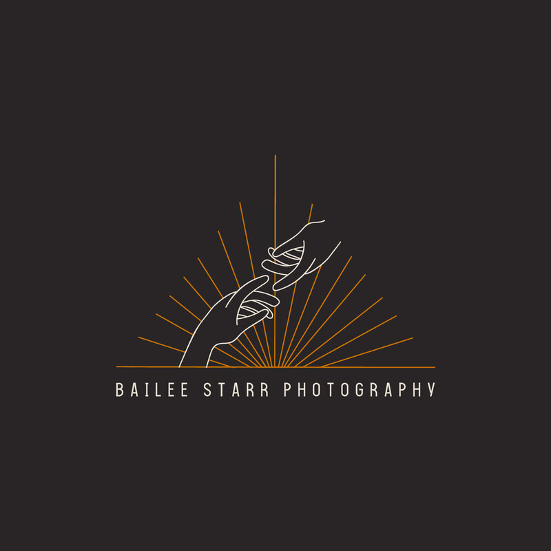 Bailee Starr Photography Fort Worth Weddings Branding