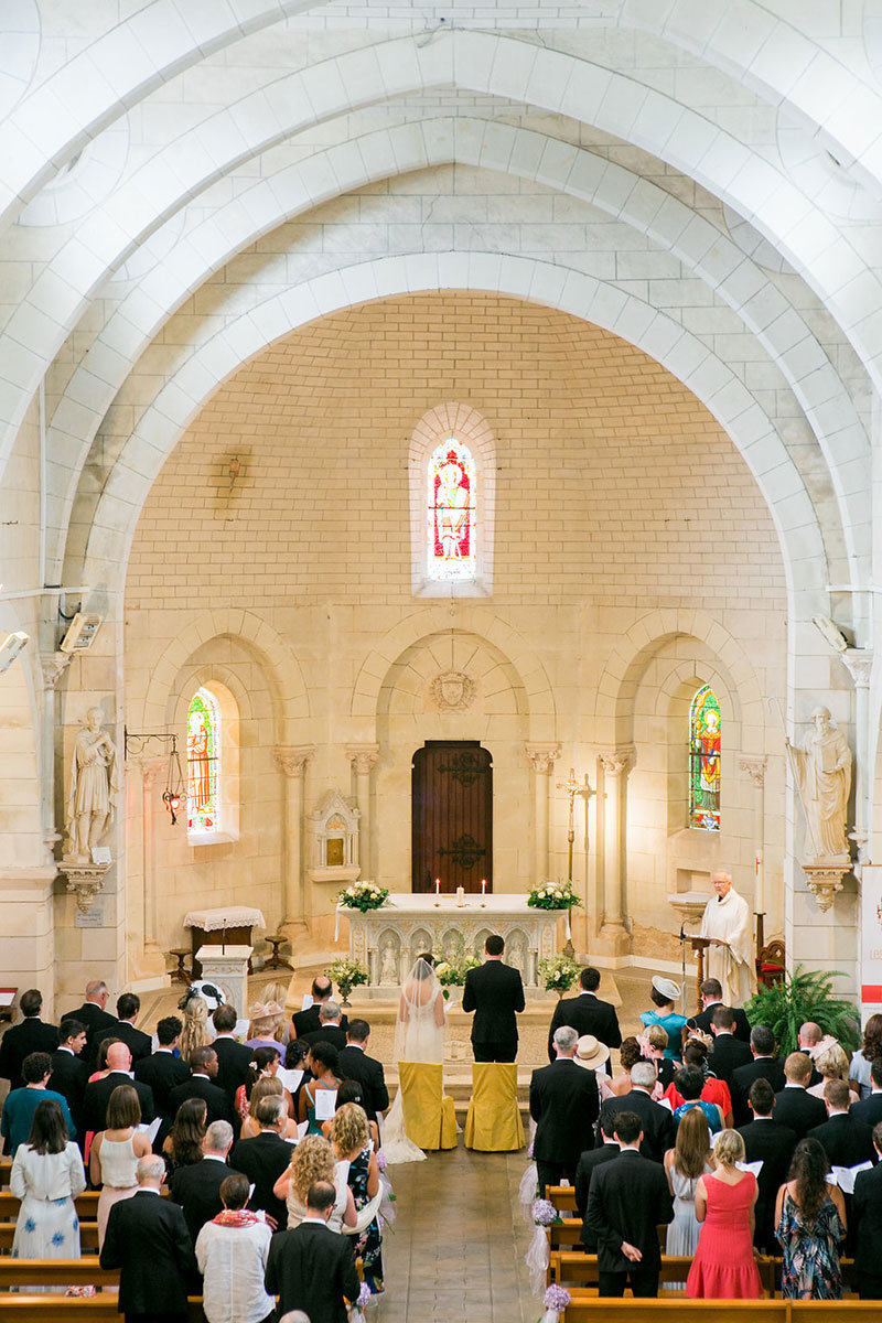 small wedding in france7