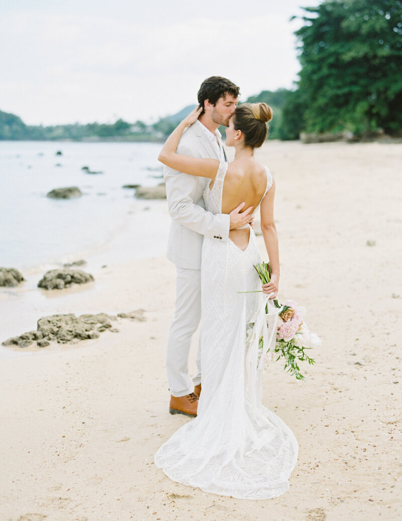 00377- Koh Yao Noi Thailand Elopement Destination Wedding  Photographer Sheri McMahon-2