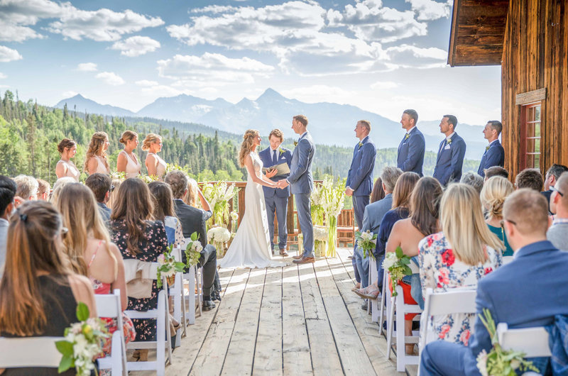 wedding venue in colorado