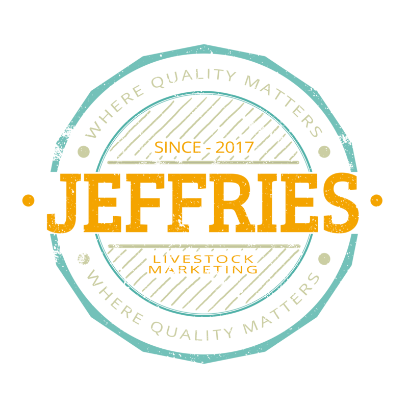 Jeffries Livestock Marketing - 1