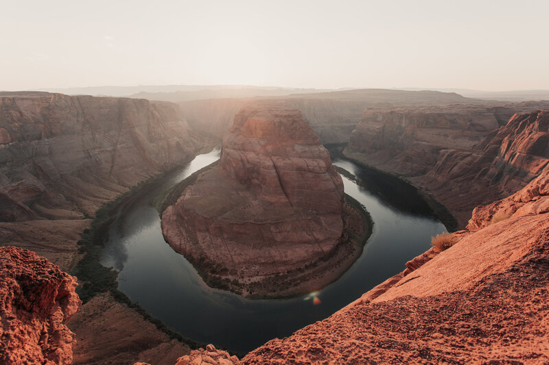 Horseshoe Bend-0248-Edit