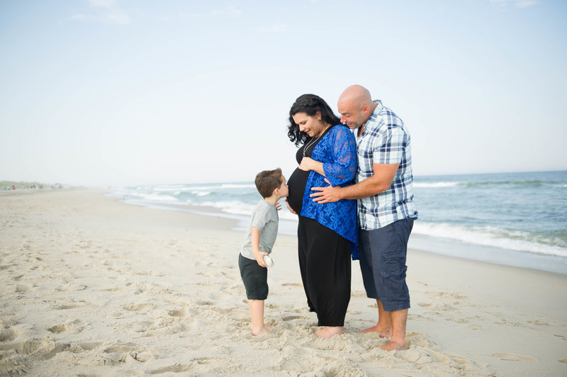 lbi maternity photos