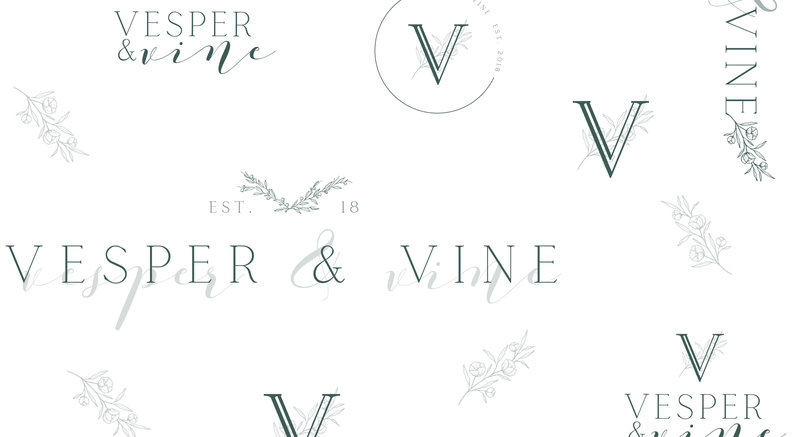 Southern Rose Designs | Vesper And Vine Branding-04