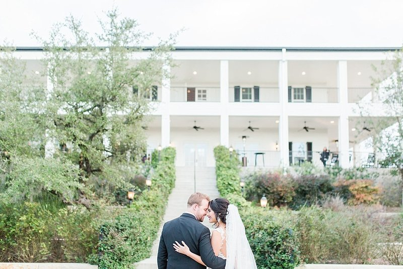 Kendall Plantation Wedding Venue Photos by Boerne Wedding Photographer Allison Jeffers_0149