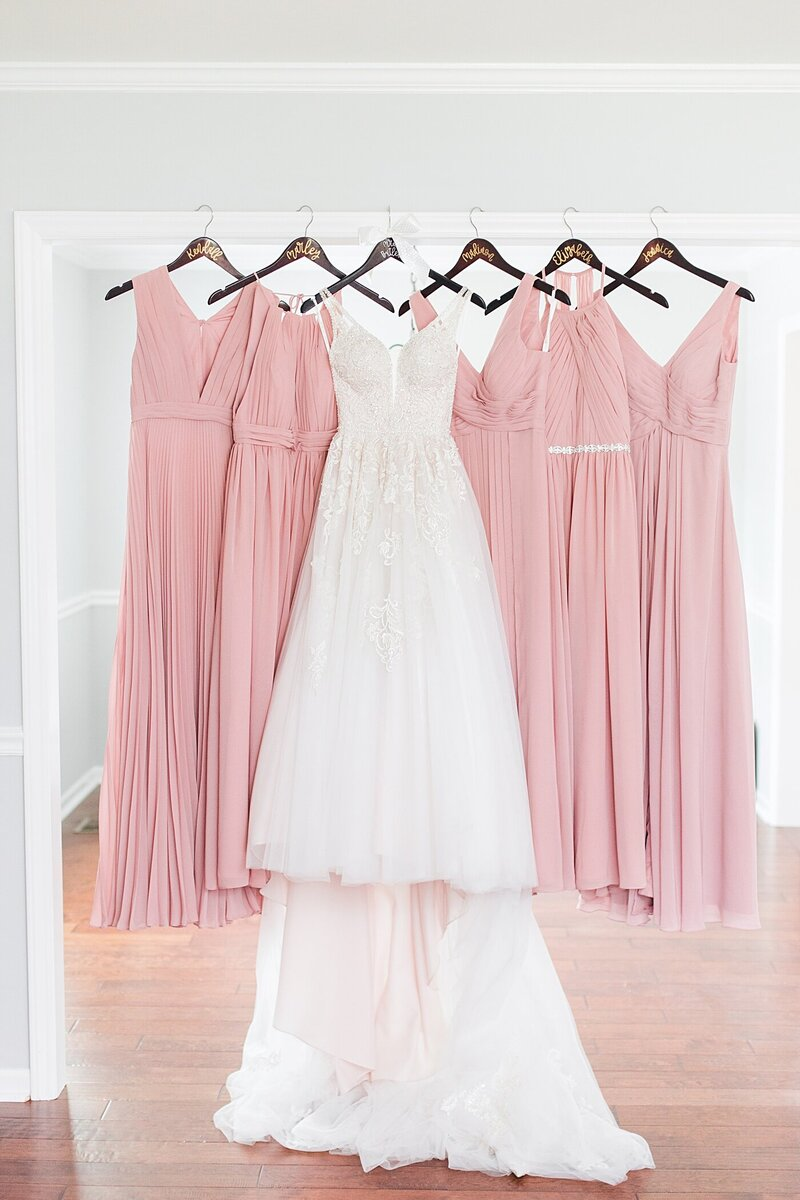 Greenville-NC-Blush-Wedding5