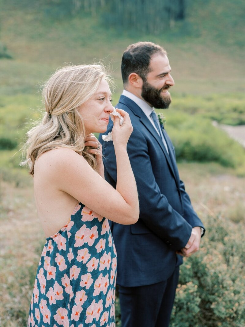 Joyful and Playful Wedding in Crested Butte_0017