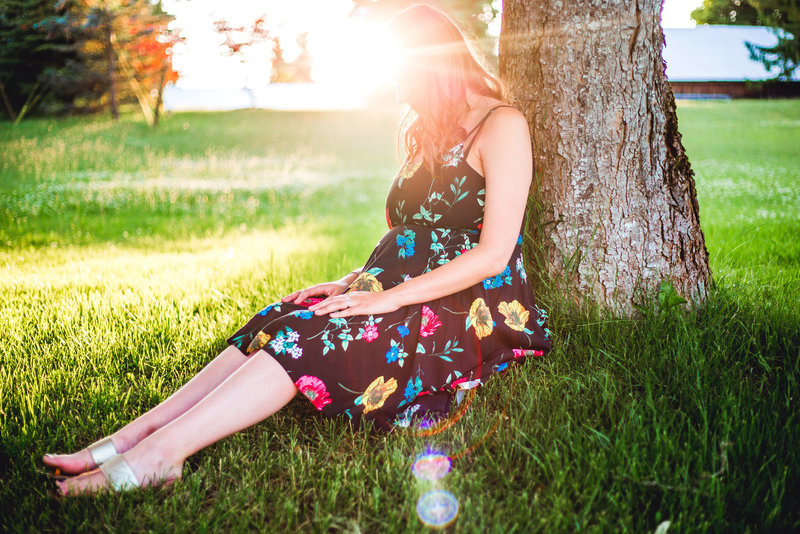 langley maternity photographer-3
