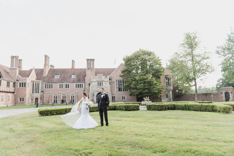 Meadow Brook Hall Wedding139