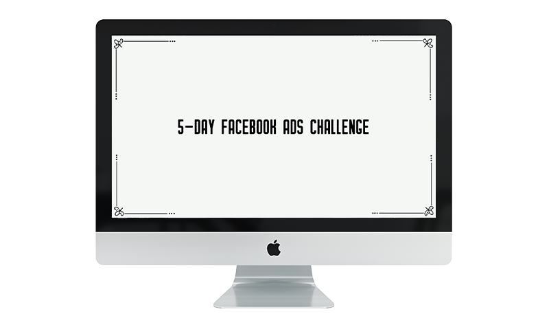 5-Day-FB-Ads-Challenge-Mockup