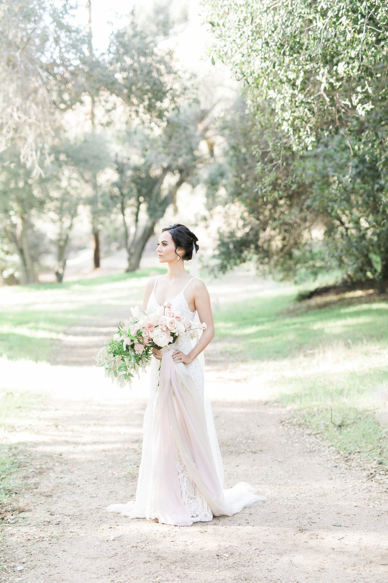 Carrie McGuire Photography Fine Art Film Wedding Engagement Photographer California Wine Country16