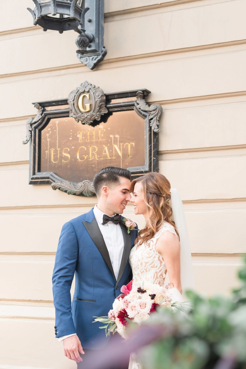 Downtown San Diego Wedding Photographer-16