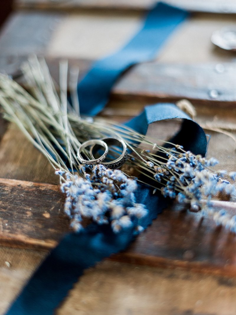 south virginia wedding photographer _ destination wedding photographer _ mountain wedding _ intimate wedding _ blue wedding dress _ blue wedding down _ something blue (4)