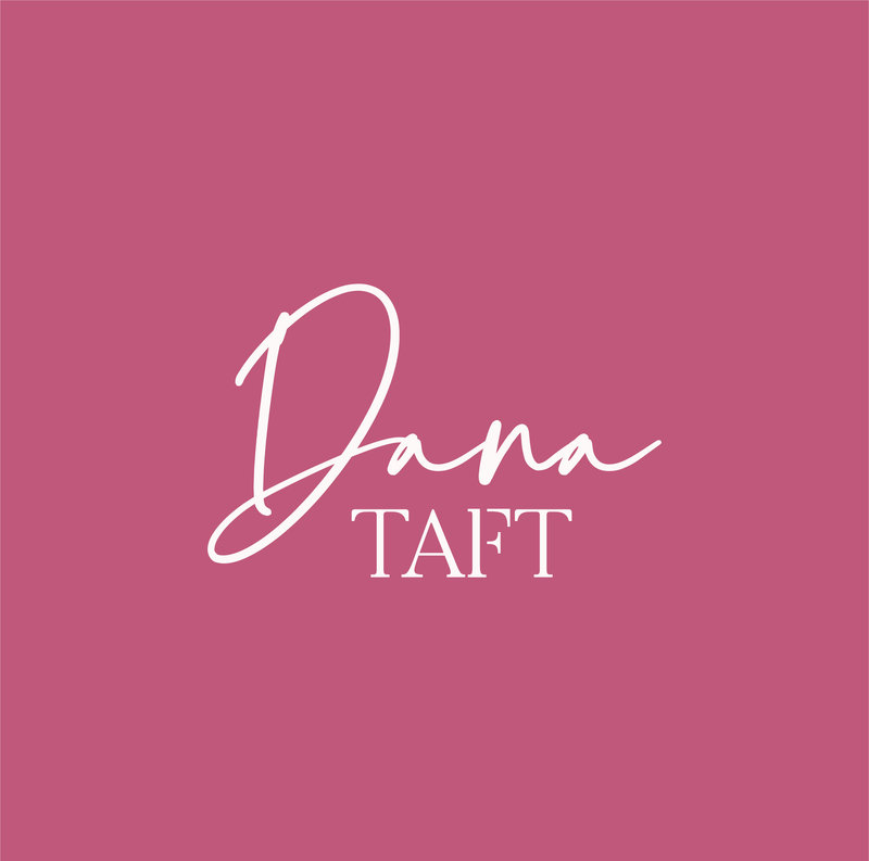 Dana Taft - Logo - Colored Background - 11