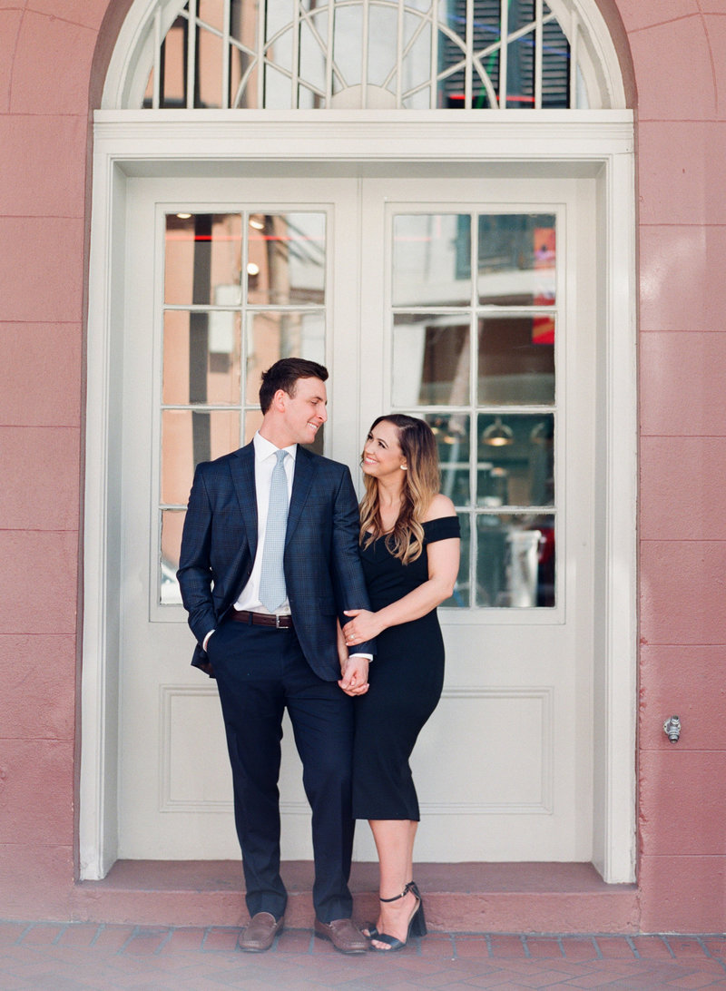 101-FRENCH QUARTER ENGAGEMENTS RAE MICHAEL