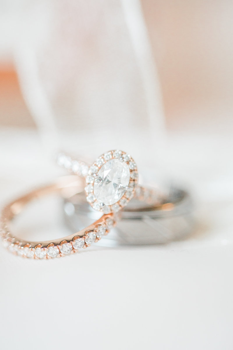 Wedding and Engagement Ring Details Kent Ohio
