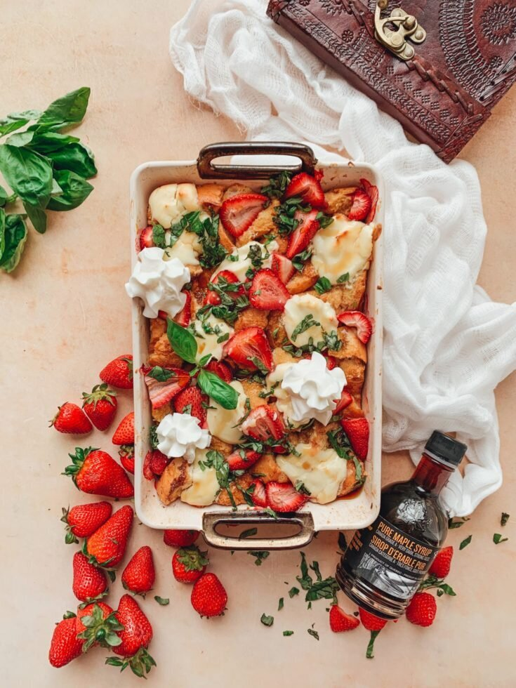 strawberry-and-cream-french-toast-bake-6-scaled-735x980