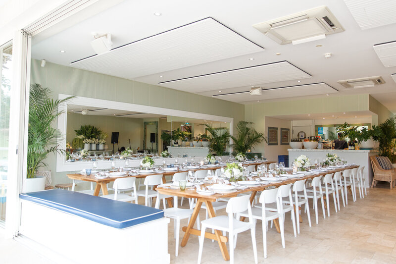 The Boathouse Shelly Beach, Manly Fine Art Film Elopement Wedding Photographer Sheri McMahon --00095