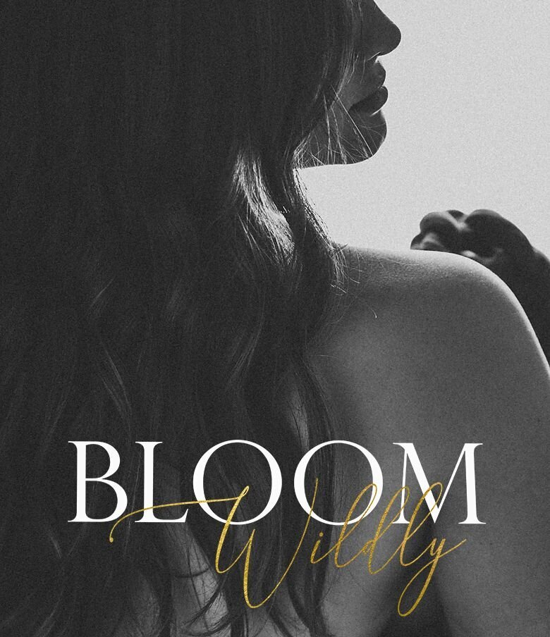 bloom wildly graphic