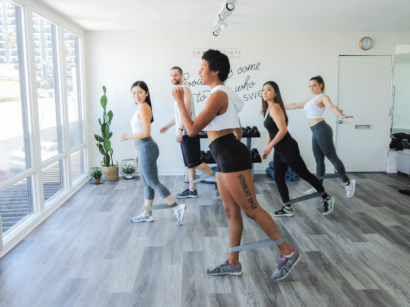 personal training in san diego
