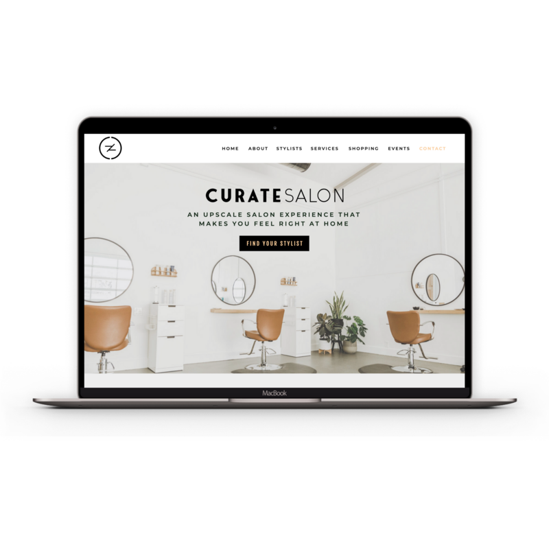 CU Launch Mockups & Client Portfolio Sites (2)