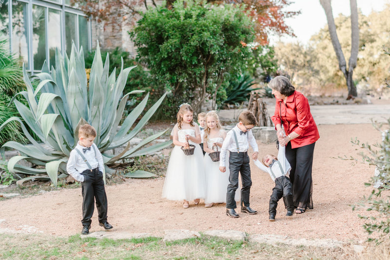 Joslyn Holtfort Photography Wedding Venue Austin 237