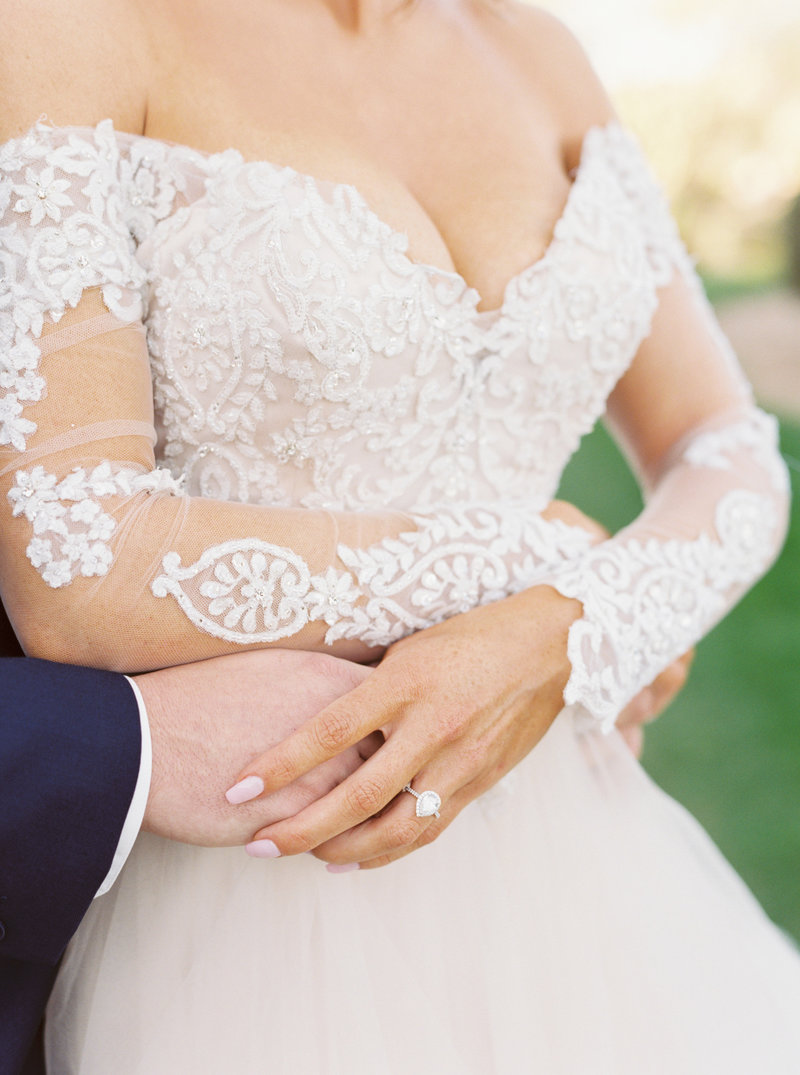 Ashley Rae Photography - Arizona Luxury Wedding
