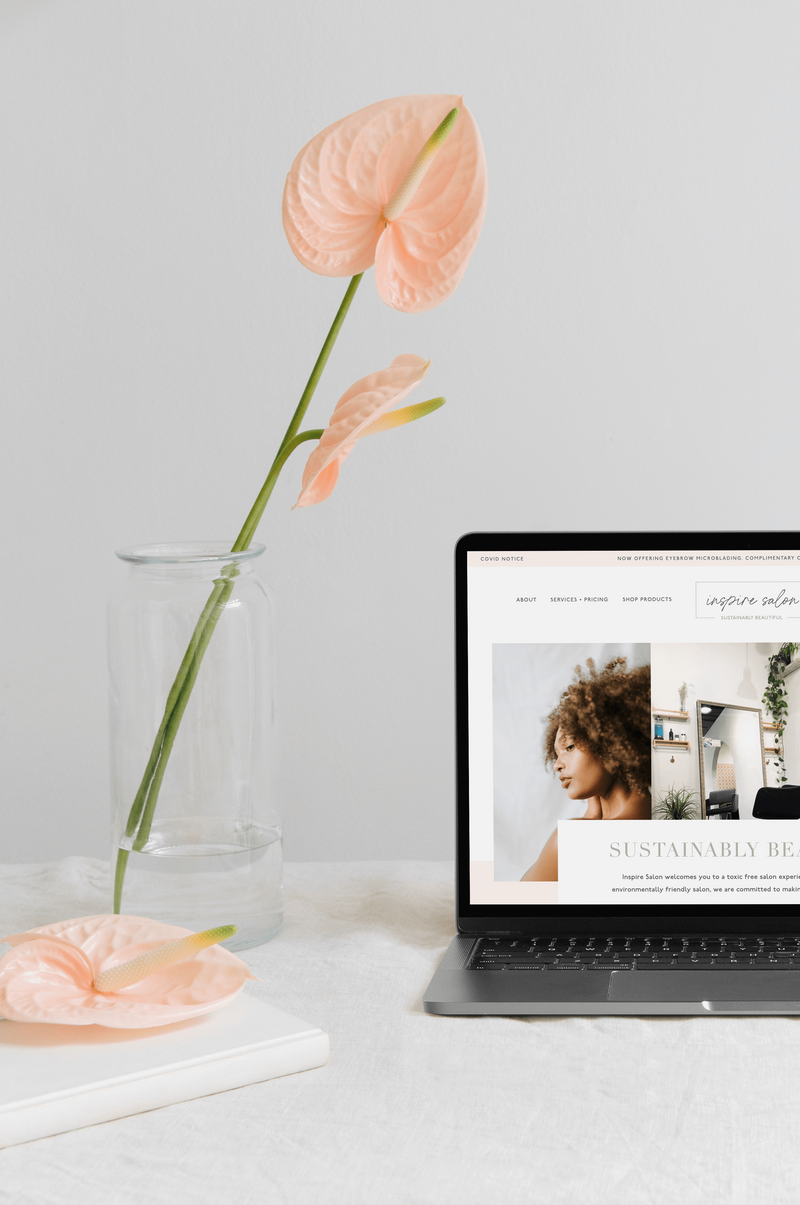 Hair-Salon-Showit-Website-Design