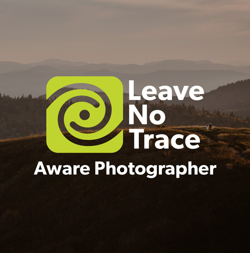 LEAVE NO TRACE AWARE PHOTOG