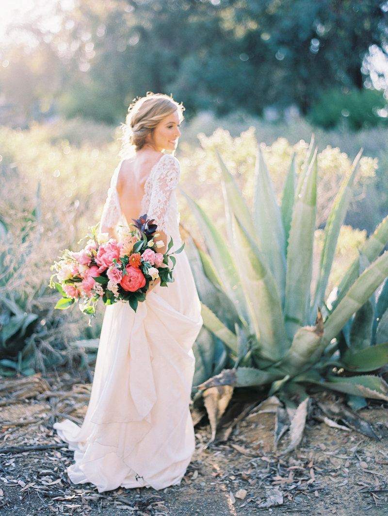 Fine Art Film Photographer, Southern California Wedding Photographer, Natalie Bray -5