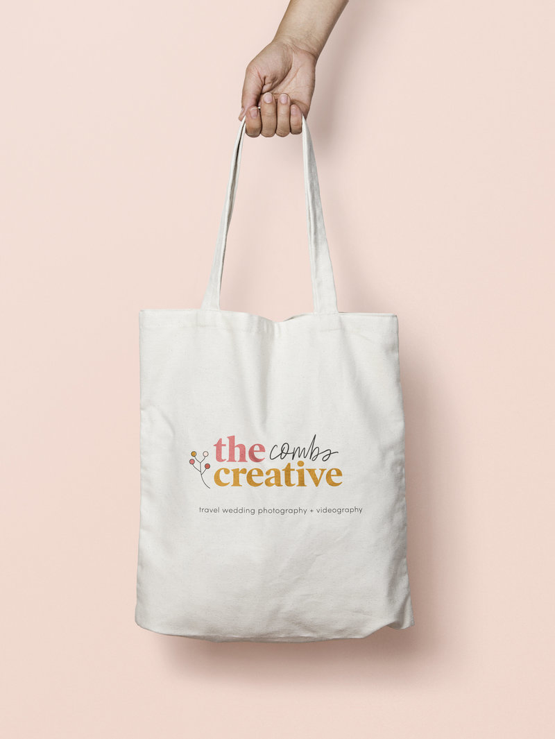 Canvas Tote Bag MockUp copy