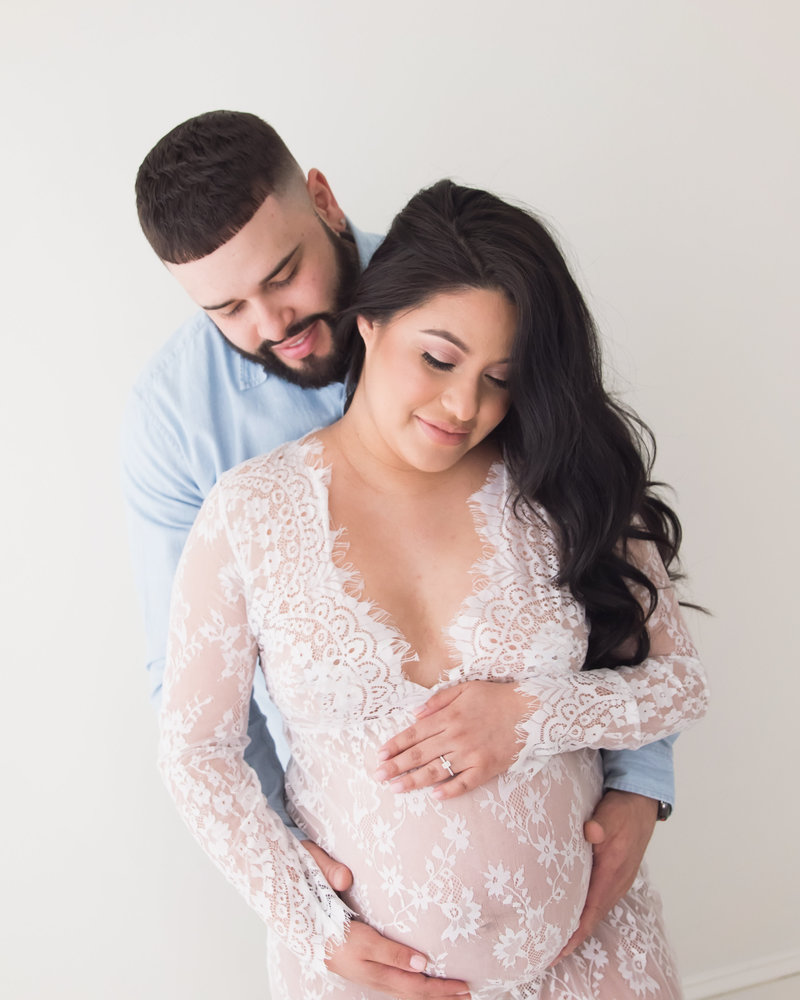 adorable_nj_couple_maternity_picture