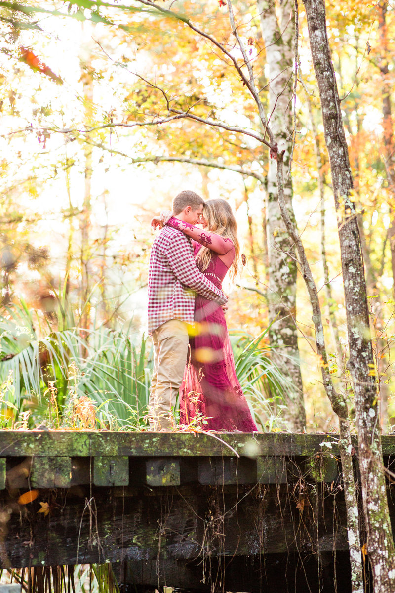 Goethe-Forest-Engagement-Photography