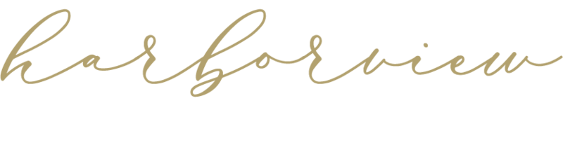 Harborview Studios Wedding Films Logo 2019